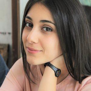 Marieta Arzumanyan