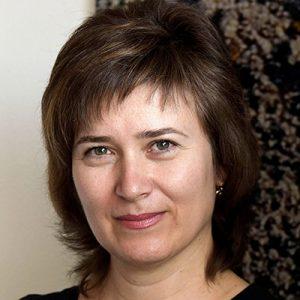 Tetiana Ivanenko