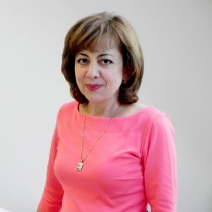 Angela Poghosova